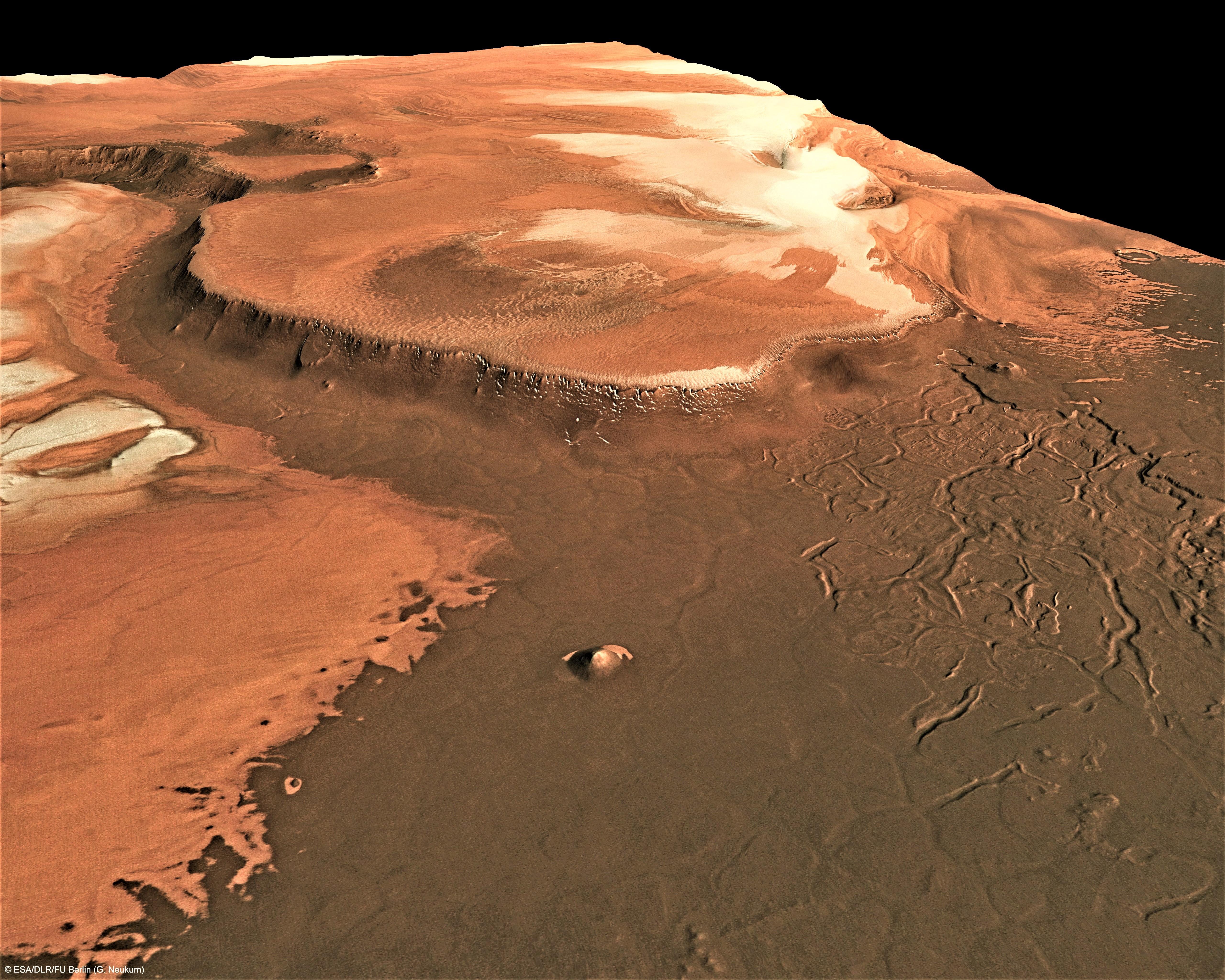 поколения фото марса планета марс космическими камнями