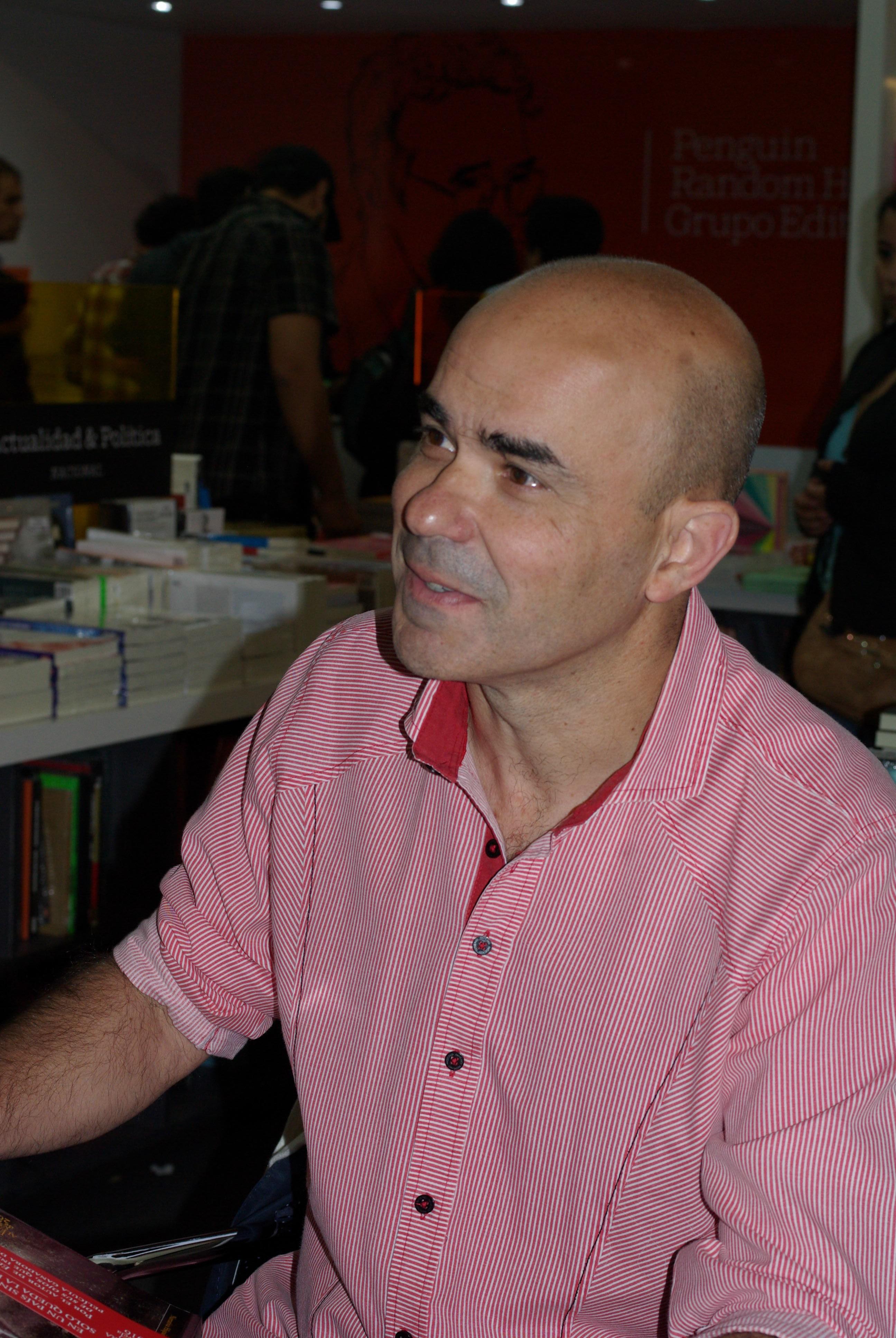 Eduardo Sacheri (2016)