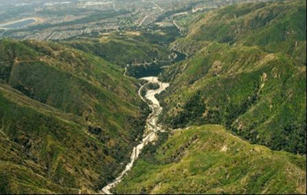 San Dimas Reserve Wikipedia