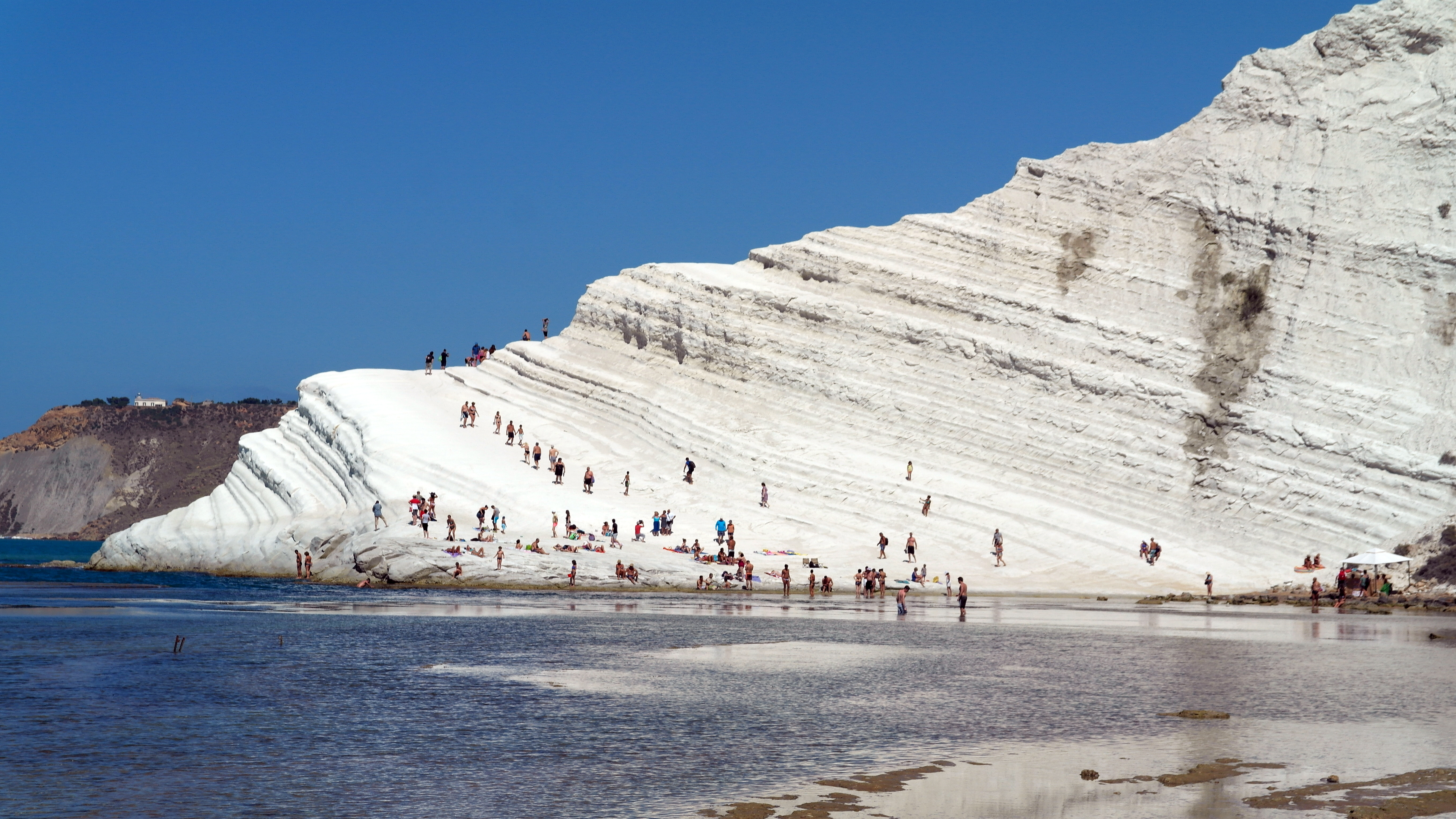 FileScala dei Turchi, Realmonte AG, Sicily, Italy   panoramio 20 ...