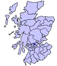 Cumbernauld and Kilsyth (district)