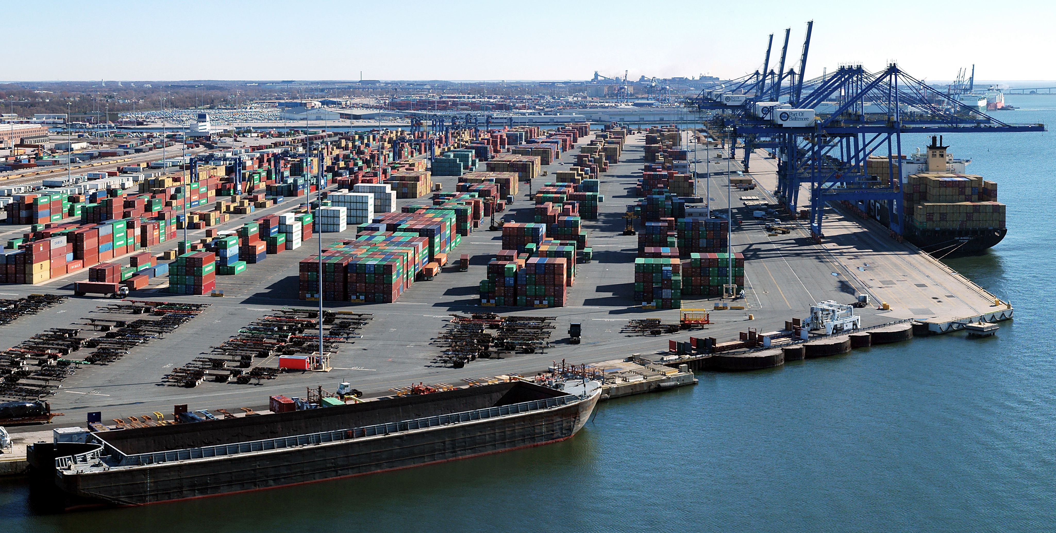 Port Of Baltimore Maryland Unsold Cars For Sale