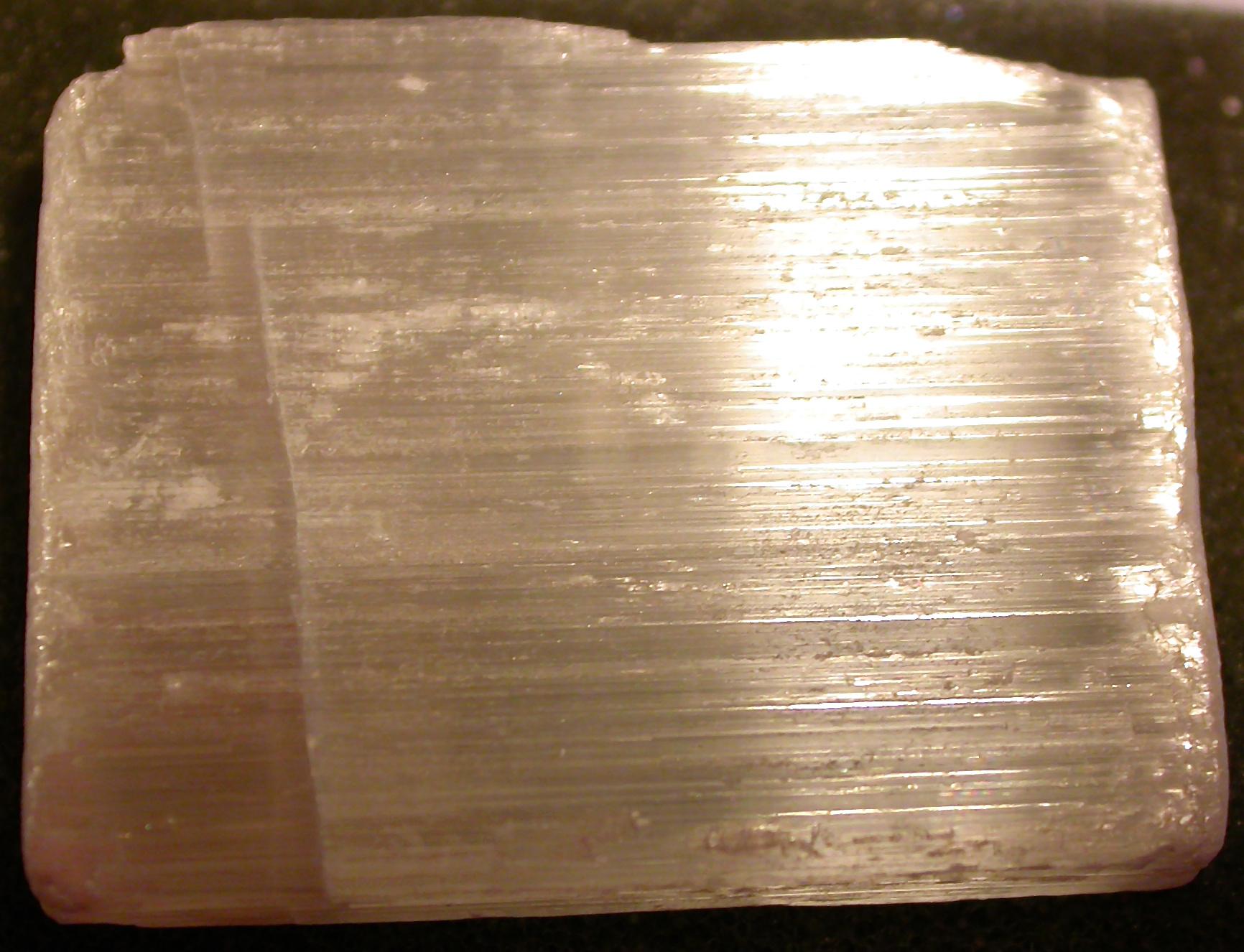 afb9a2ec729 Seleniit | Kristallikeskus