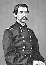 William H. Seward Jr. Union United States Army general