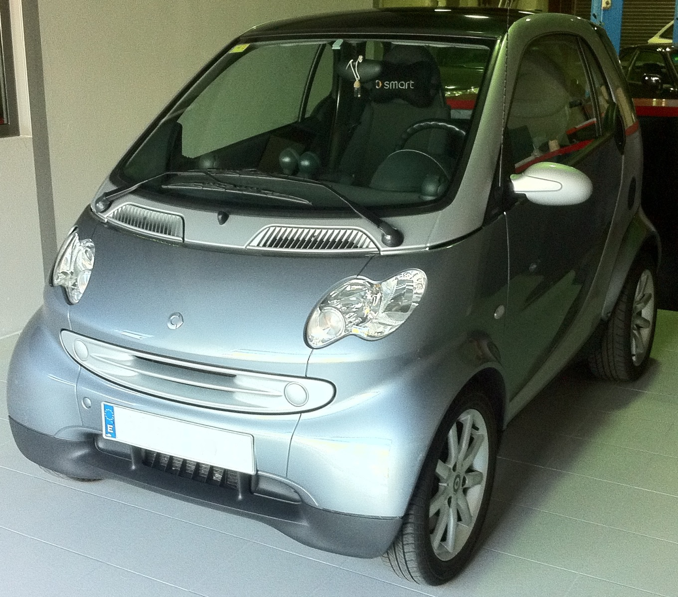 File:Smart Fortwo Passion W450.jpg