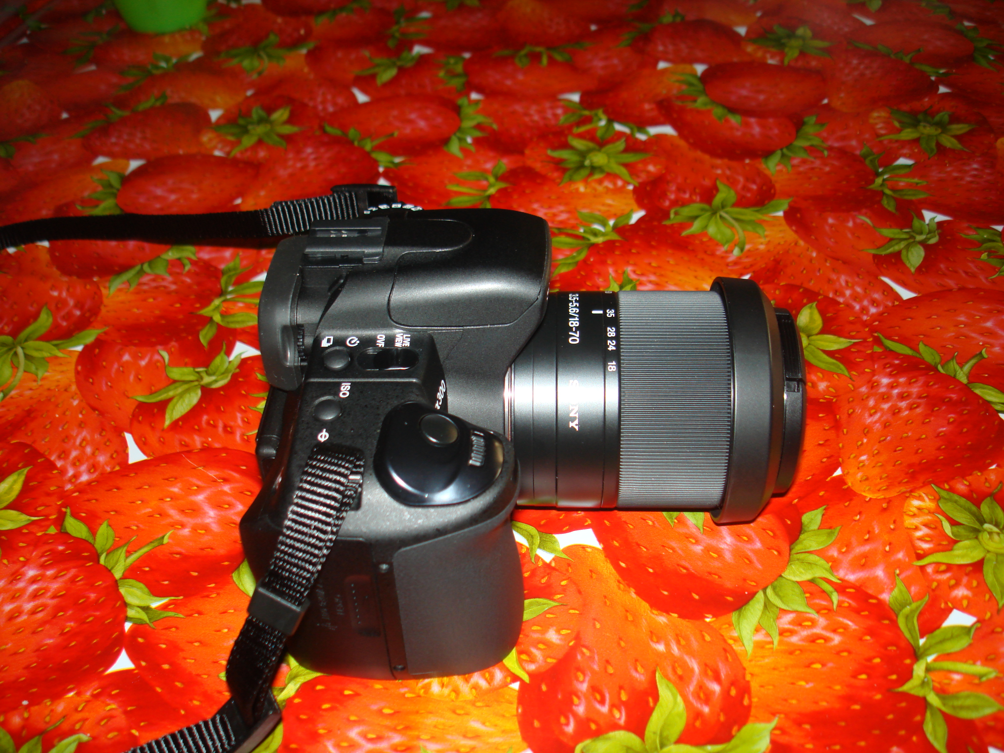 Camera Sony Dslr A300 Camera filesony dslr a300 2 jpg wikimedia commons jpg