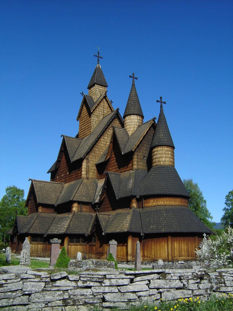 ウルネスの木造教会の画像 p1_22