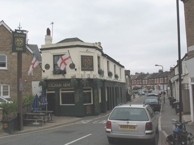 File:The Leigham Arms, Wellfield Road - geograph.org.uk - 938191.jpg