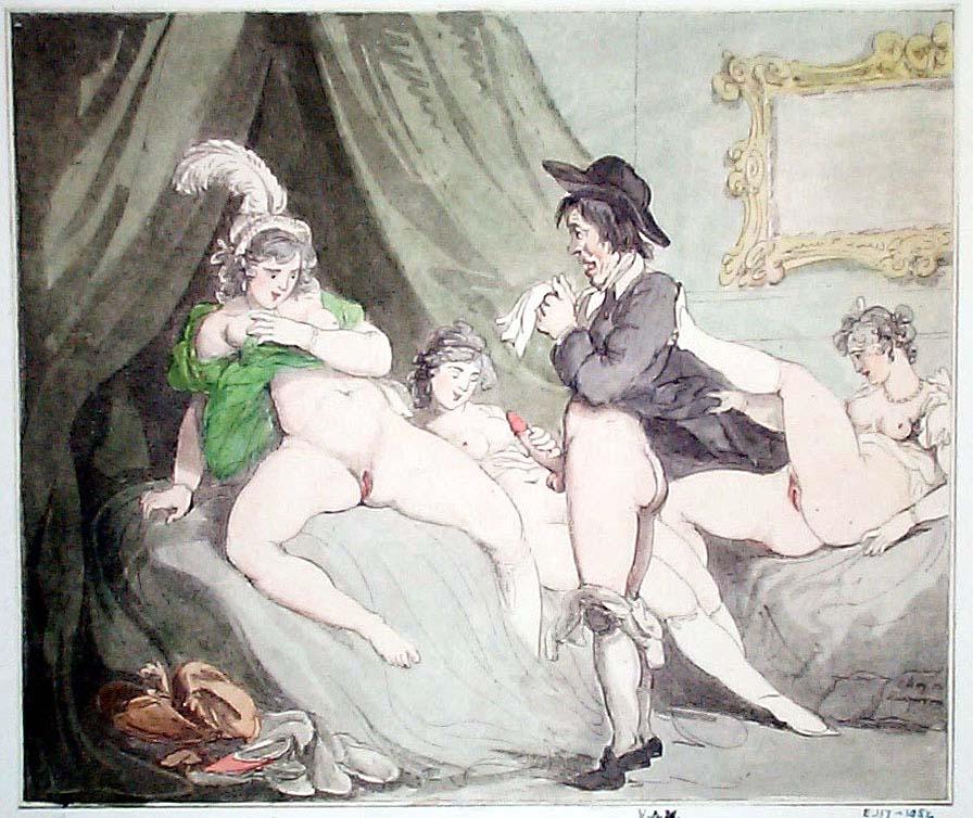 Classic french paris porno 8