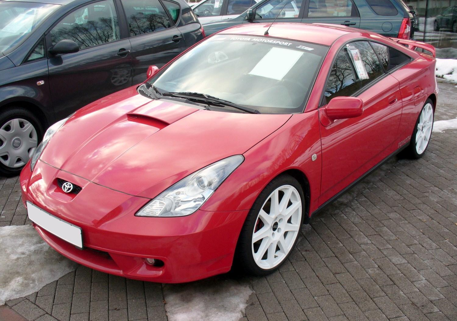 Toyota Celica Used Cars For Sale