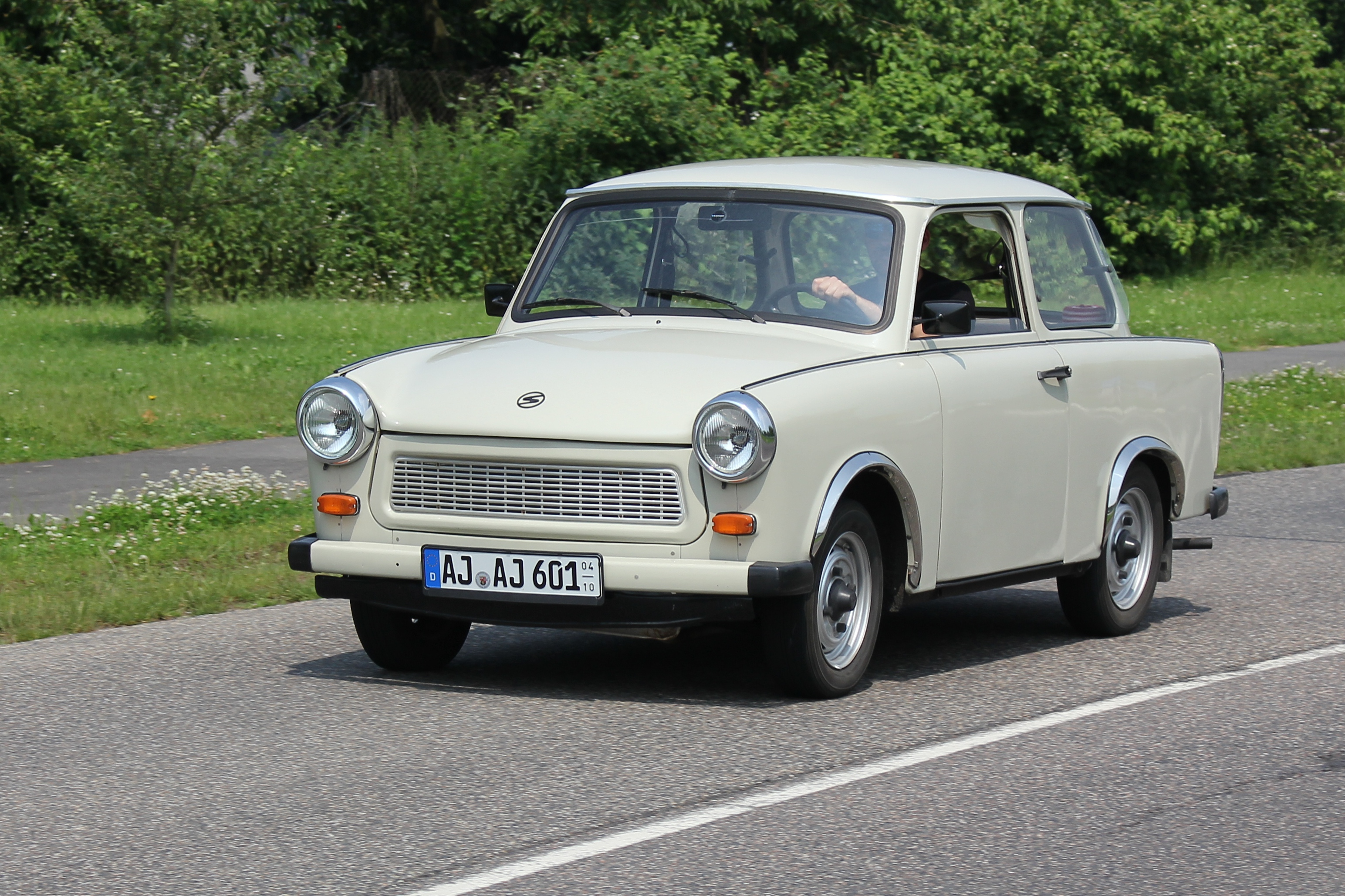 Trabant 601 Wikipedia Autos Post