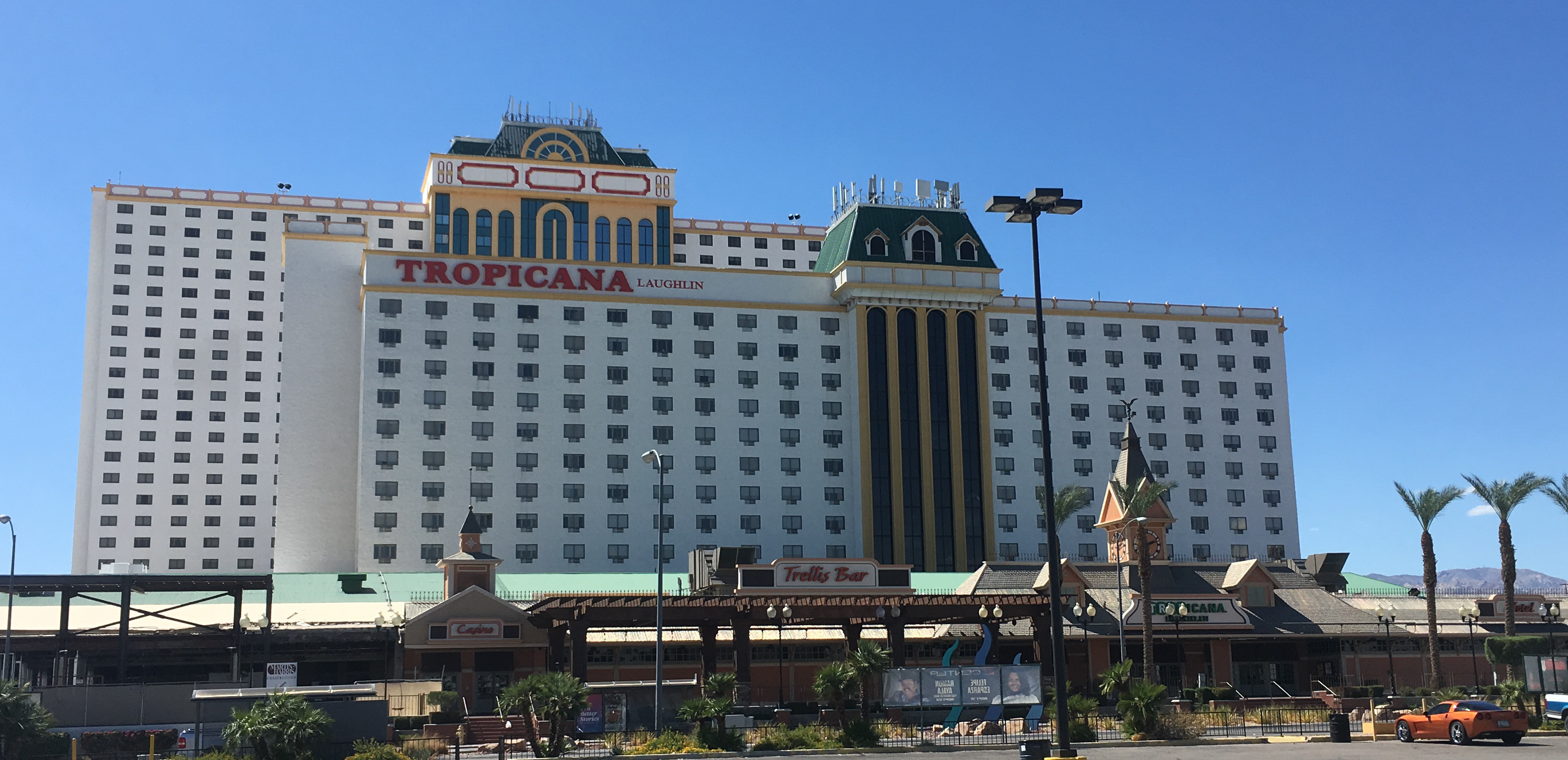 Hotel casino laughlin village casino bemus