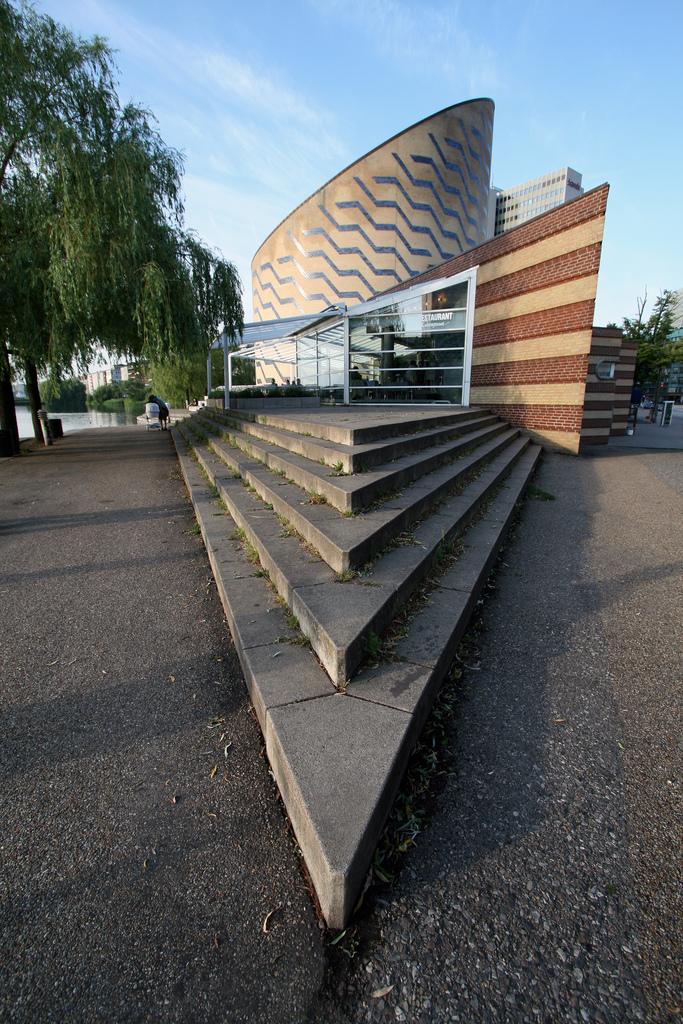 wiki Tycho Brahe Planetarium