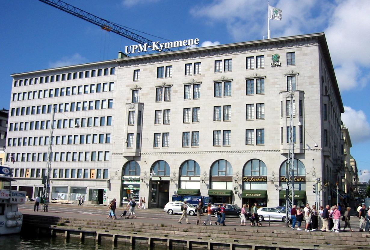 Upm Tampere