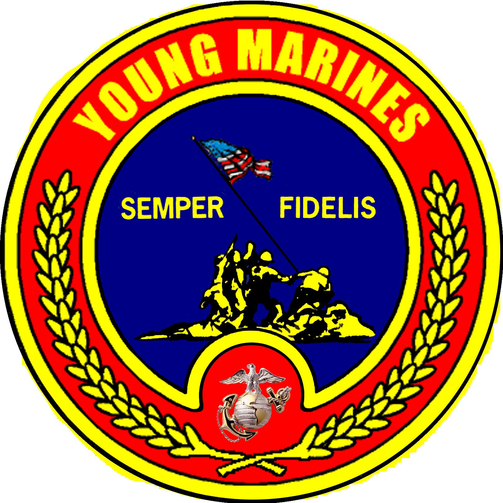 File:USMC - Young Marines Logo.png - Wikipedia