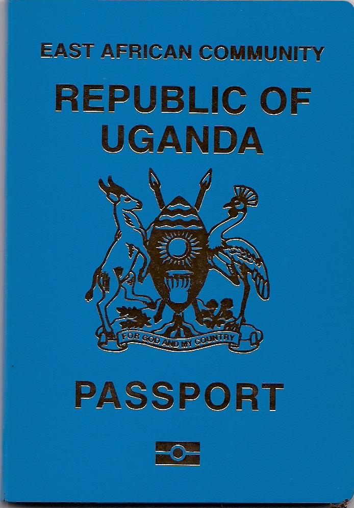 Visa Requirements For Ugandan Citizens Wikipedia