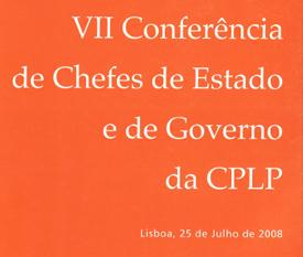 7th CPLP Summit