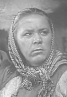 Valentina Telegina
