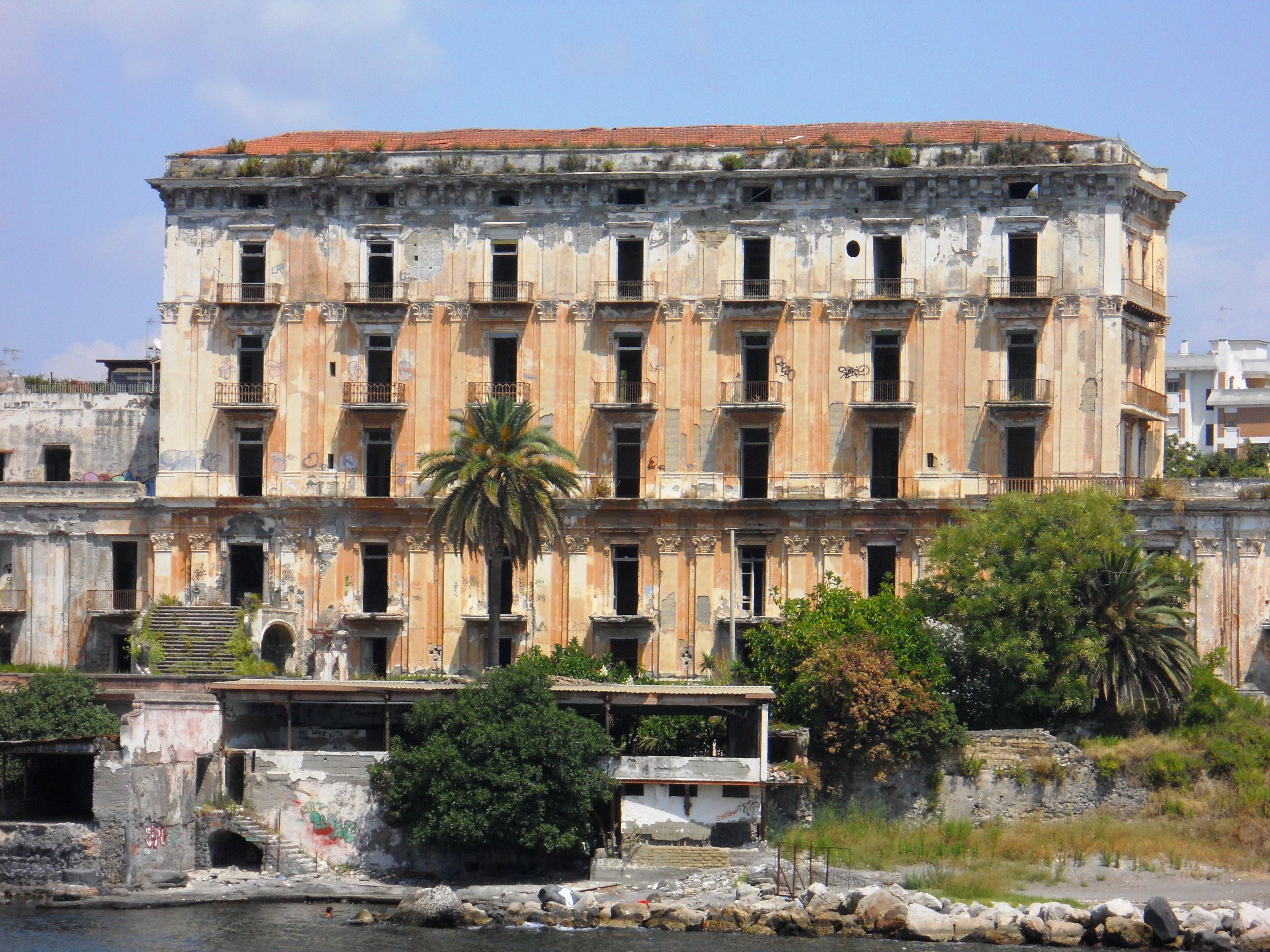Ristoranti A Villa Grazia Permo