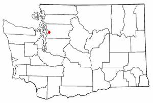 Situo de Everett, Vaŝingtonio