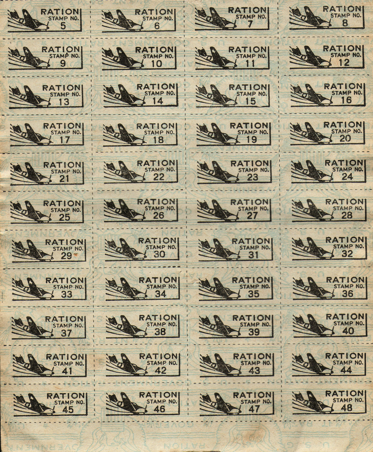 File:WWII USA Ration Stamps 1.jpg - Wikipedia
