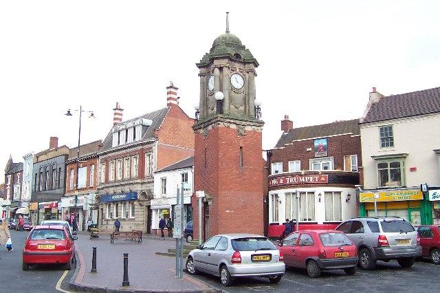 Wednesbury Wikipedia