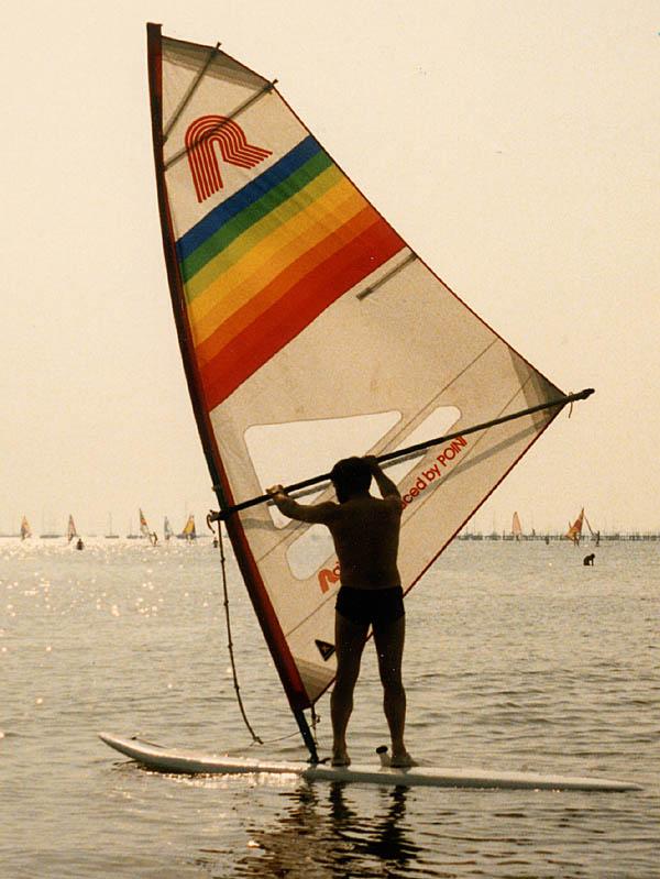 windsurfing wiktionary