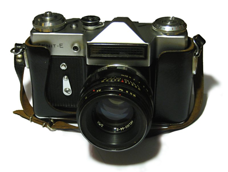 Гелиос (объектив) — Википедия