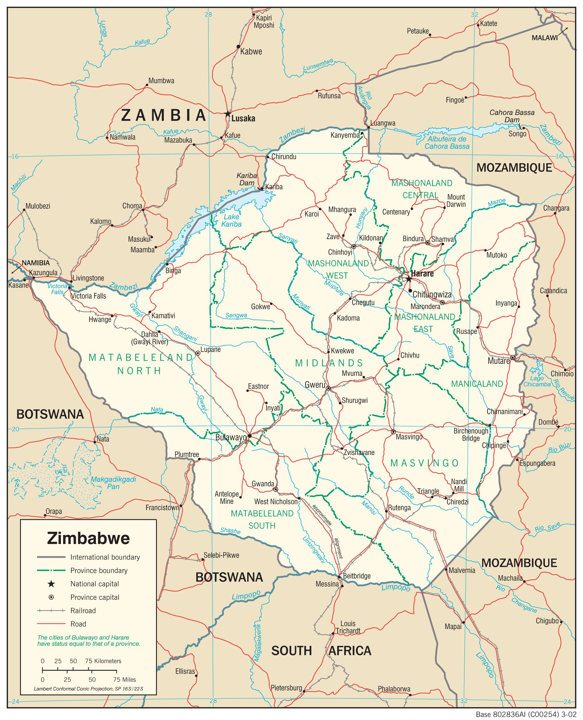FileZimbabwe Administrative Divisionsjpg Wikimedia Commons