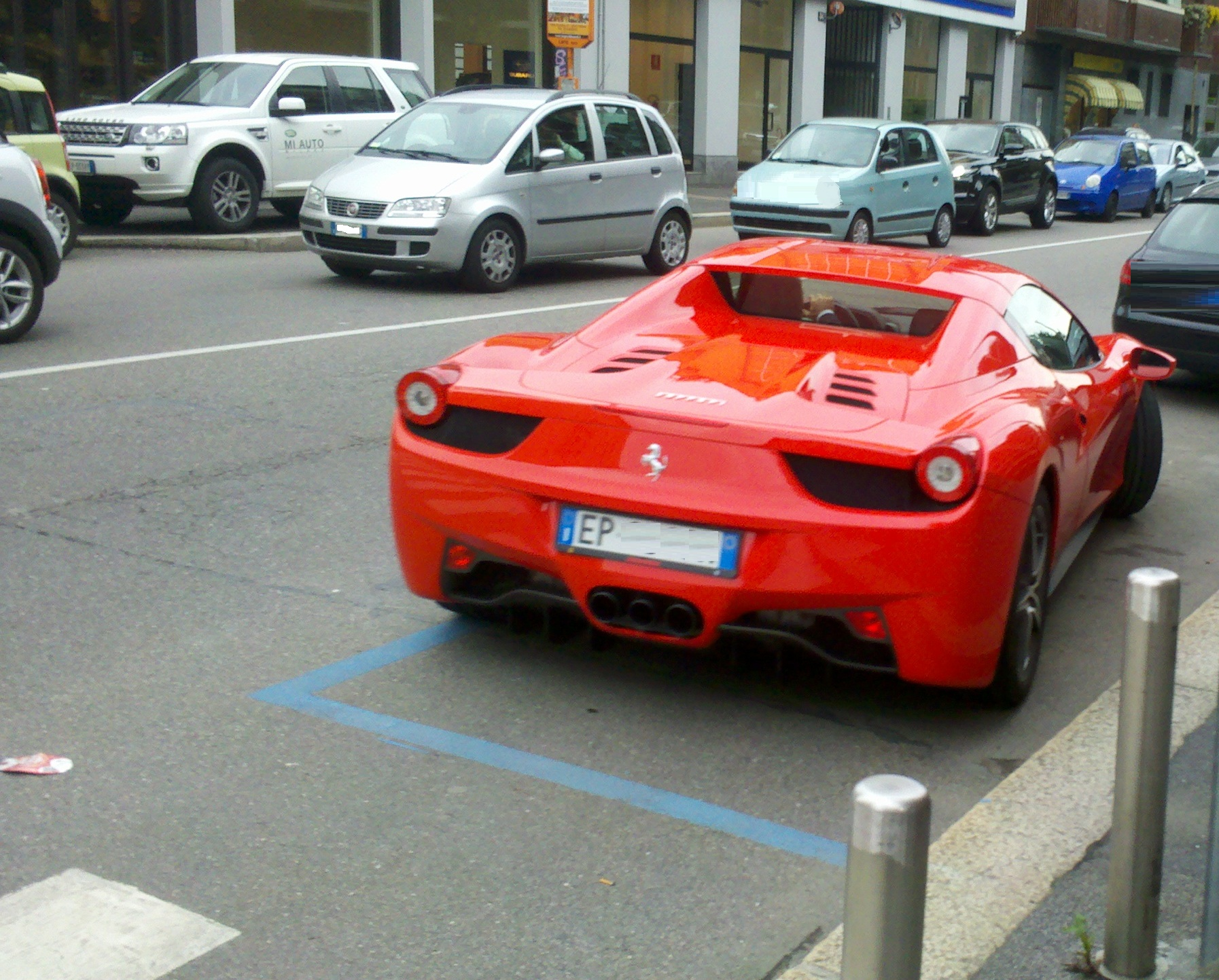 File Quot 13 Italy Italian Supercar Exotic Convertibles