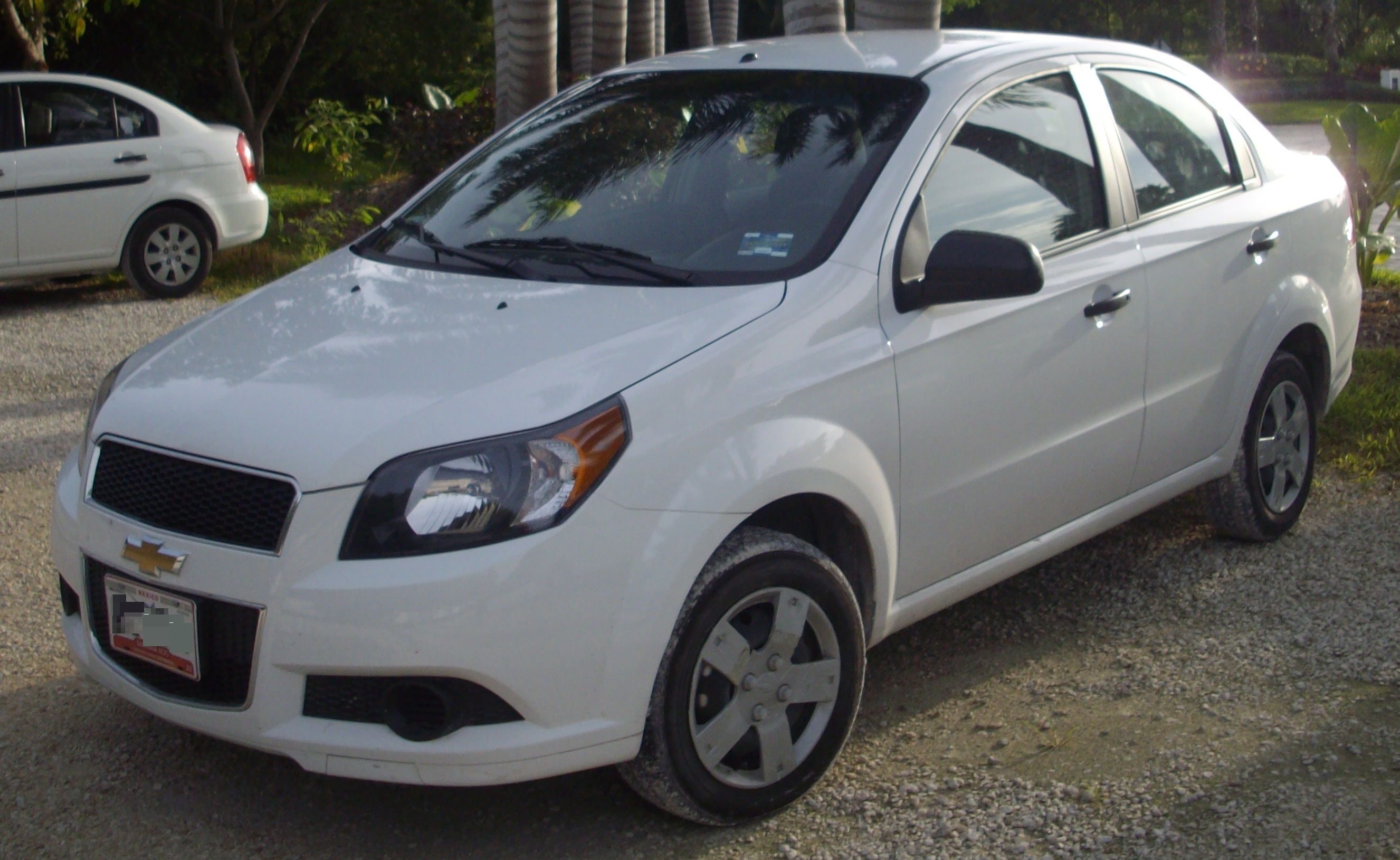 File 12 Chevrolet Aveo Base Jpg
