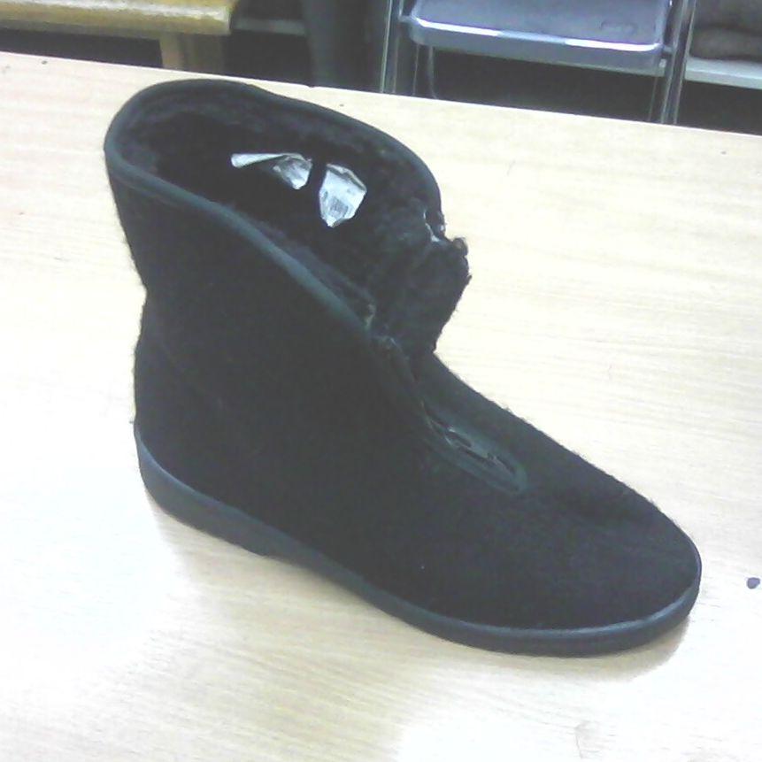 Боти (взуття) — Вікіпедія 837f00fdcbad4