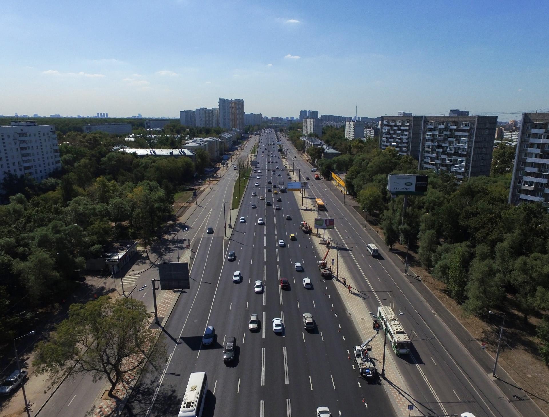Схема проезда ярославское шоссе фото 511