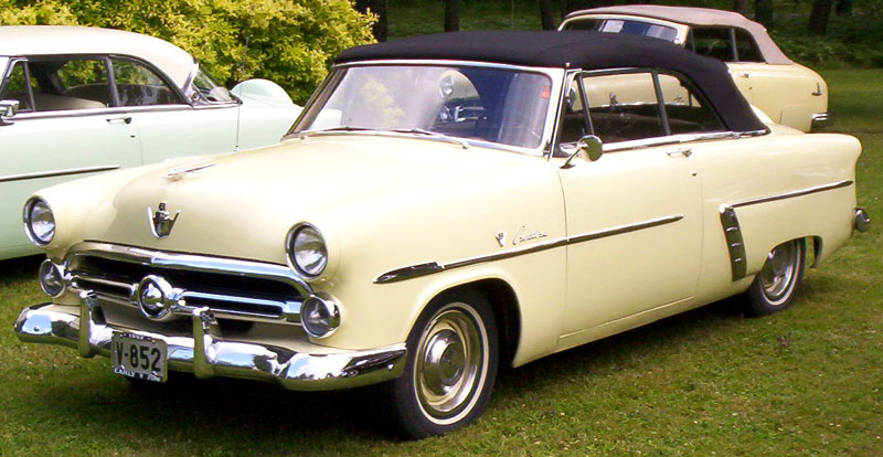 Ford Car Parta