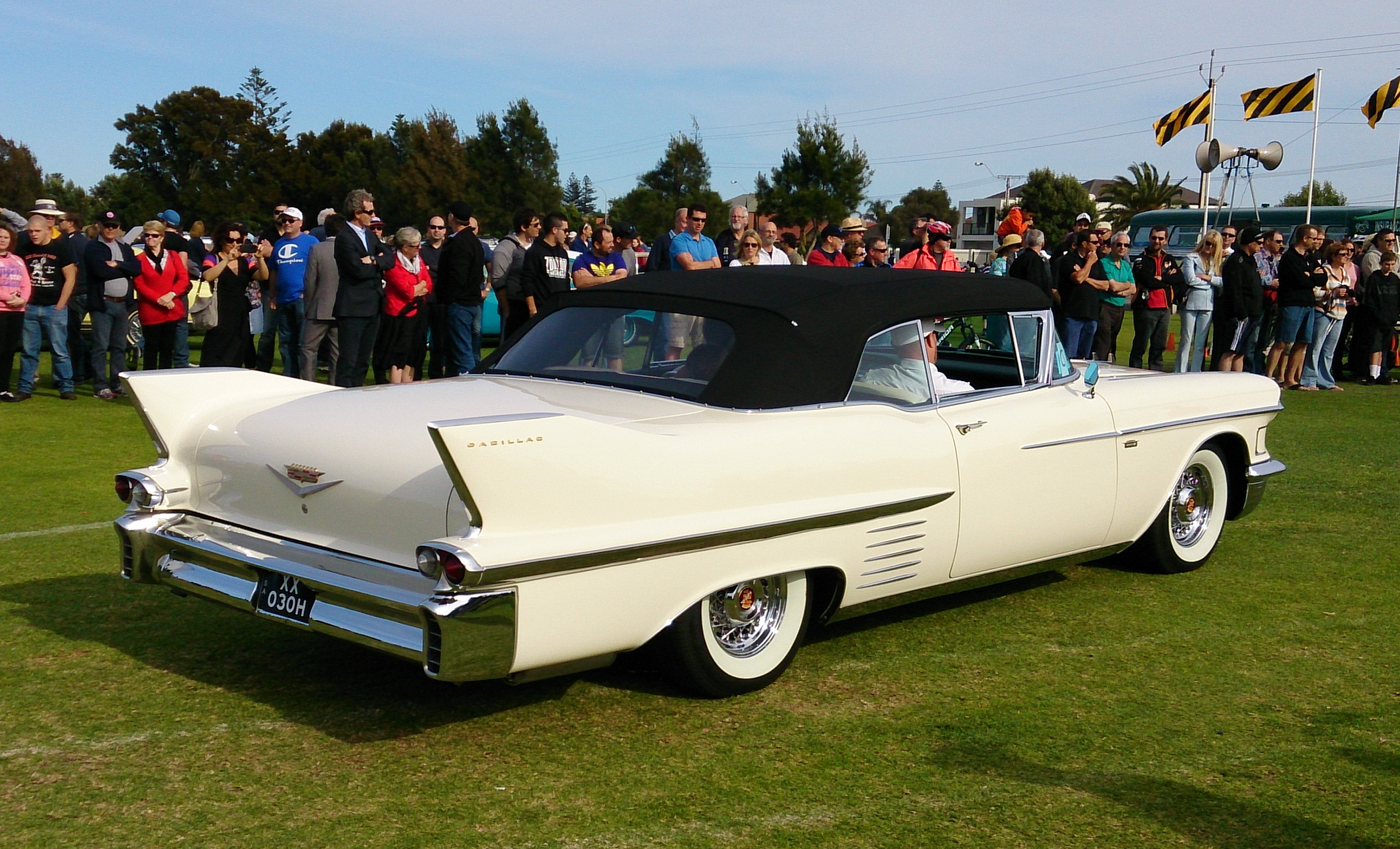 File 1958 Cadillac Sixty Two Convertible Jpg