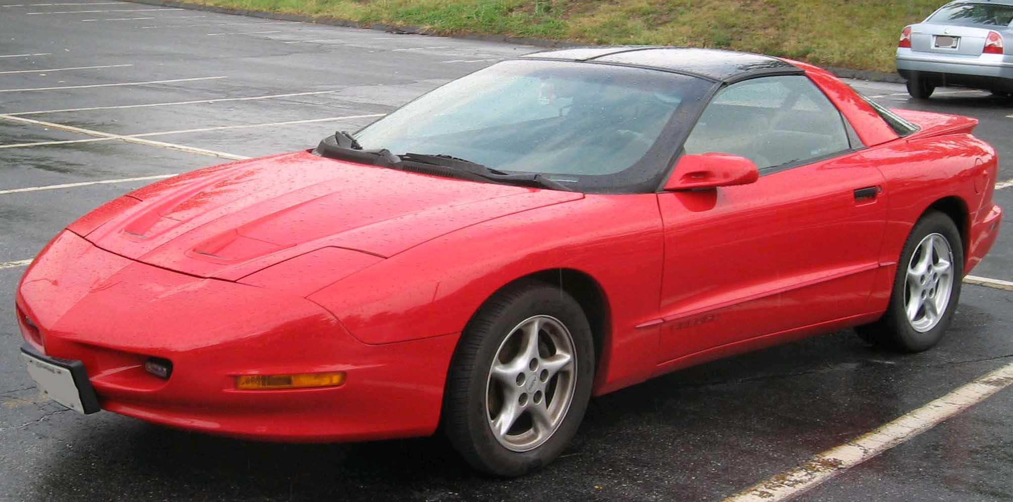 Showthread on 98 camaro v6 red