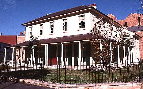 Durham Hall Surry Hills Wikipedia