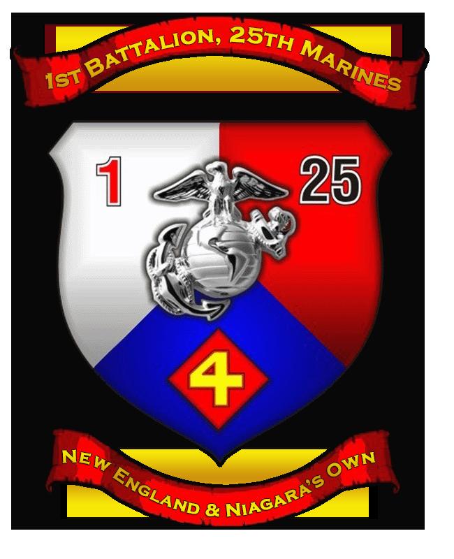 1st battalion 25th marines wikiwand rh wikiwand com marine corps league logo vector marine corps logo vector file