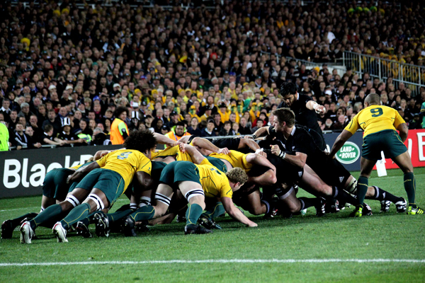 2011 Rugby World Cup Australia vs New Zealand (7296132784)