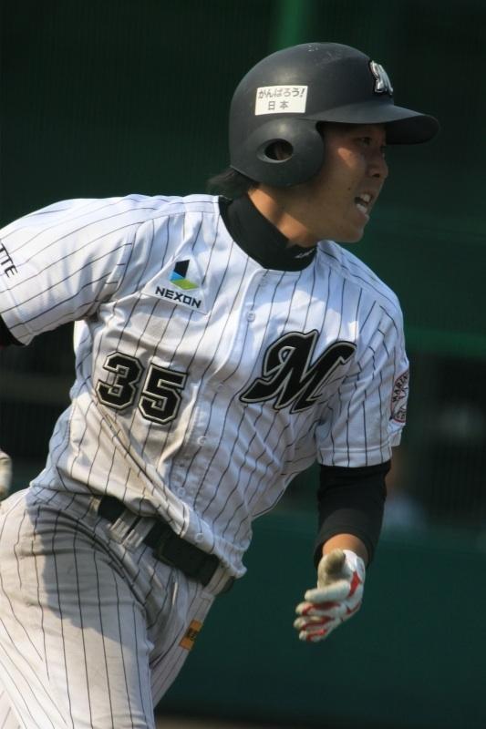 朝日大学野球部鈴木