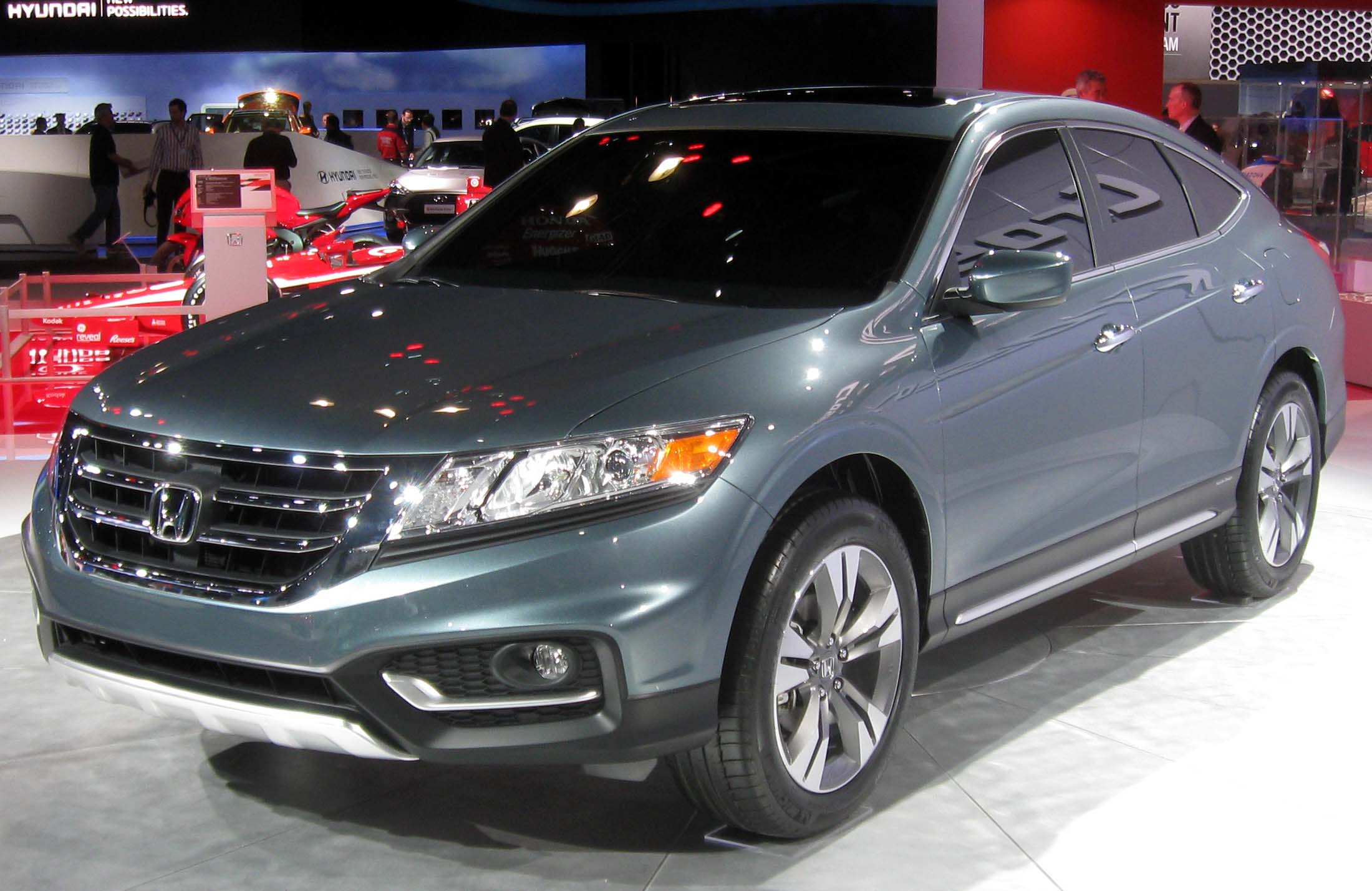honda crosstour wiki review everipedia. Black Bedroom Furniture Sets. Home Design Ideas