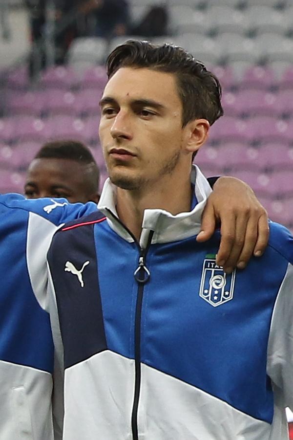 Darmian Matteo