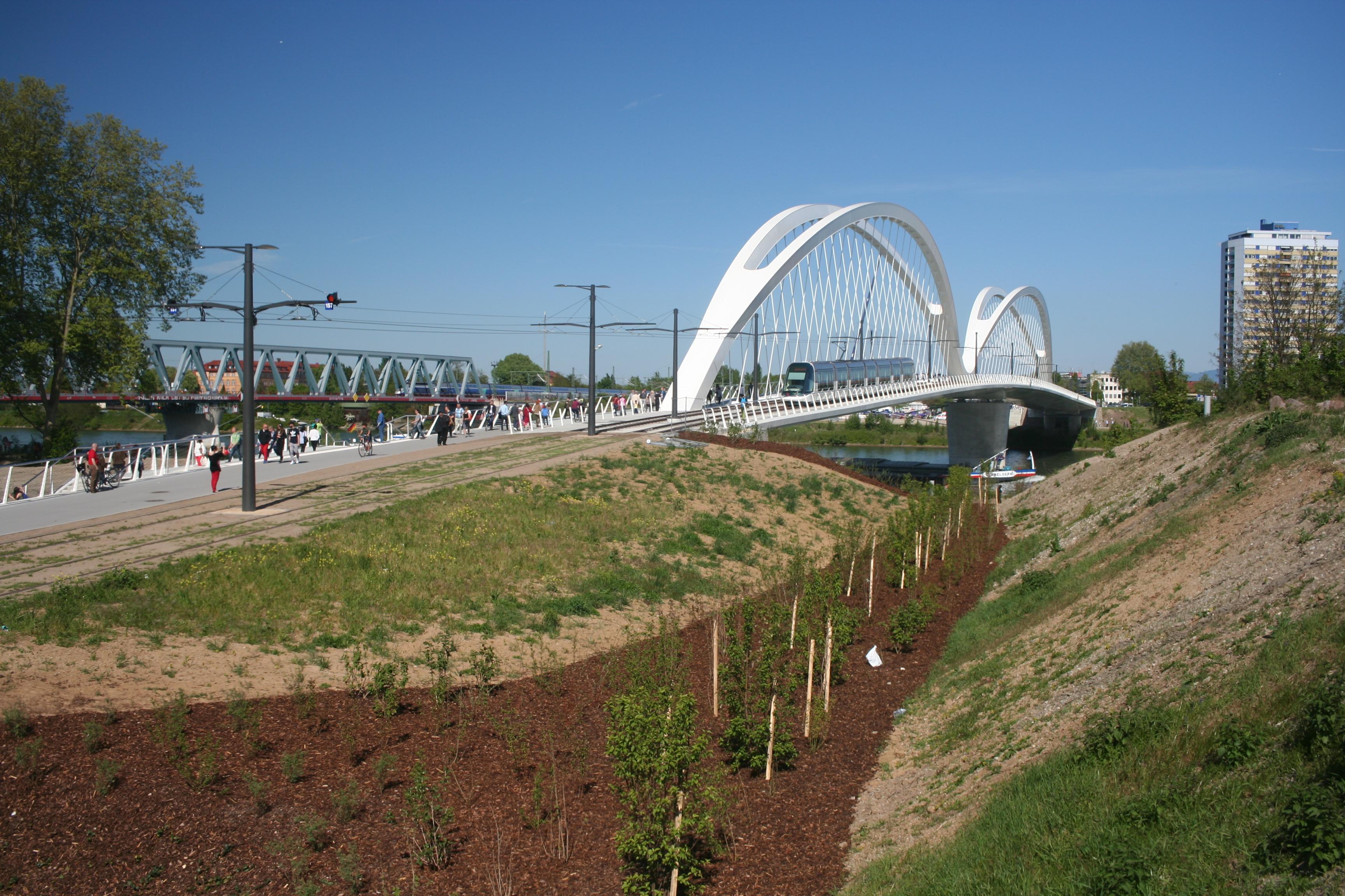 Beatus Rhenanus Brücke Wikipedia