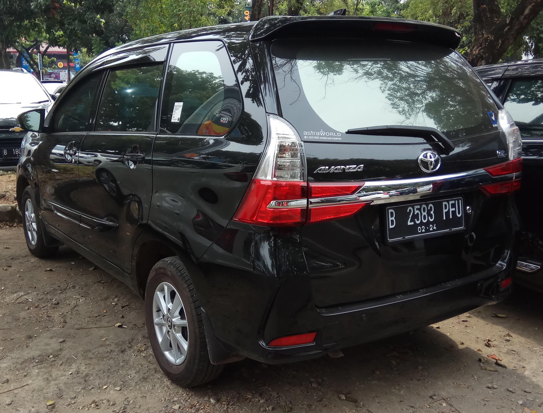 Kelebihan Toyota Avanza 2019 Murah Berkualitas