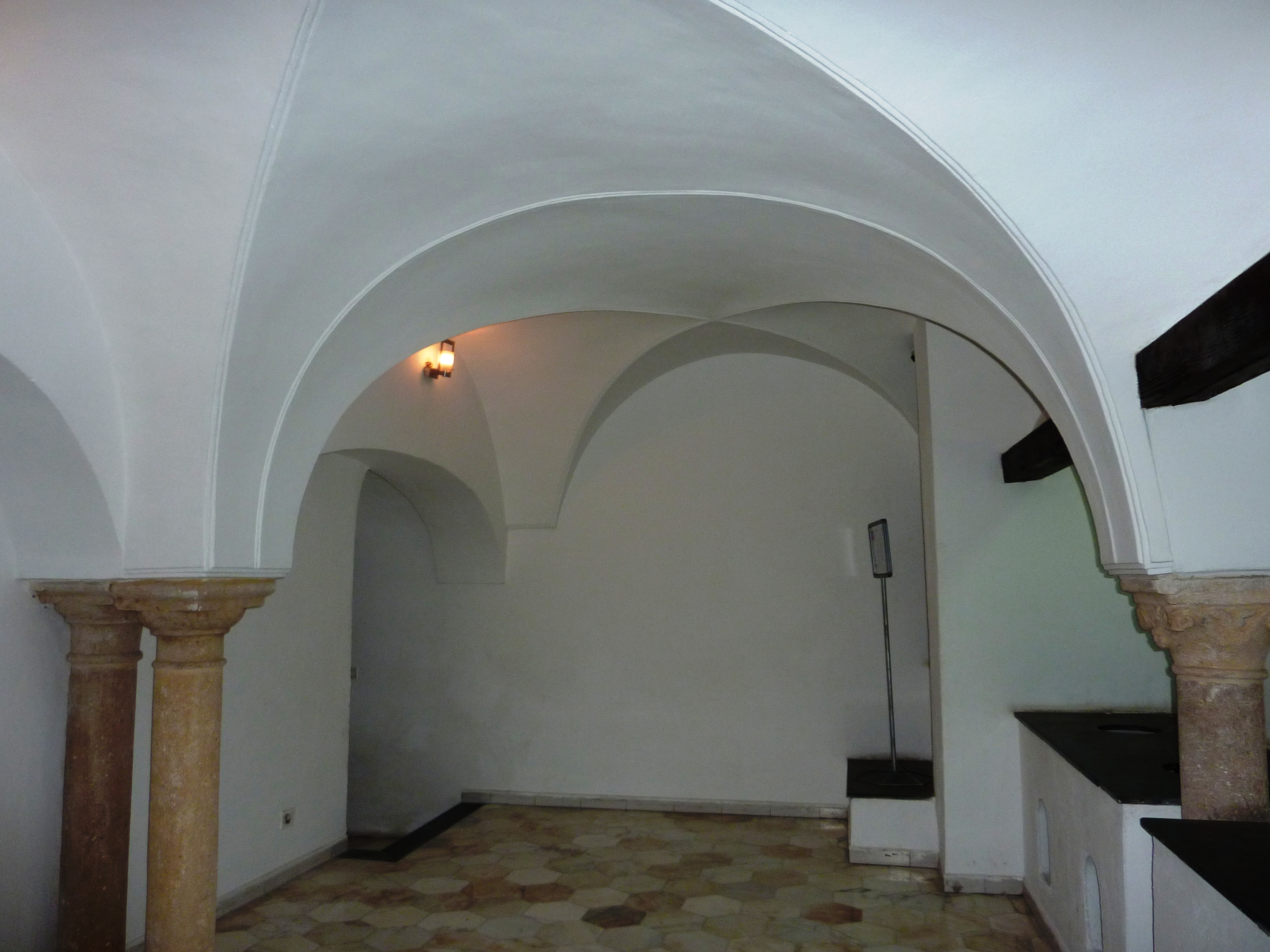 ملف A L Interieur Du Palais Des Rais Ou Bastion 23 El Khiama