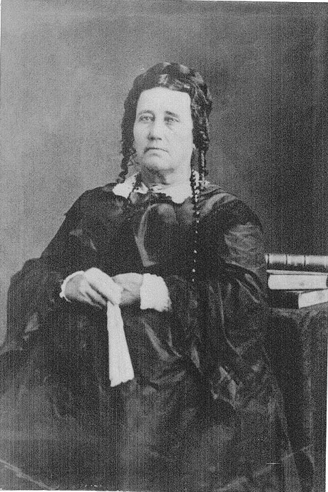 Susanna Dickinson Wikipedia
