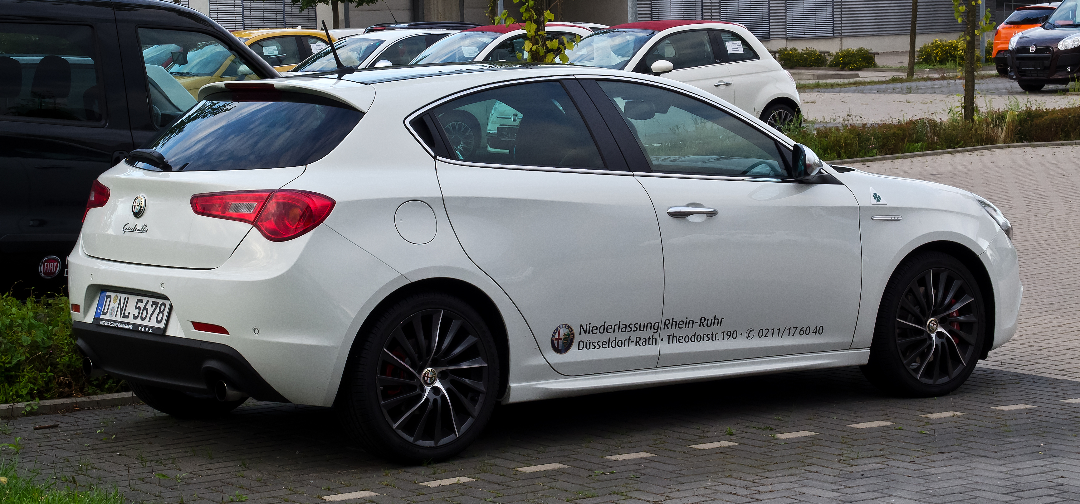 Alfa romeo quadrifoglio price south africa 13