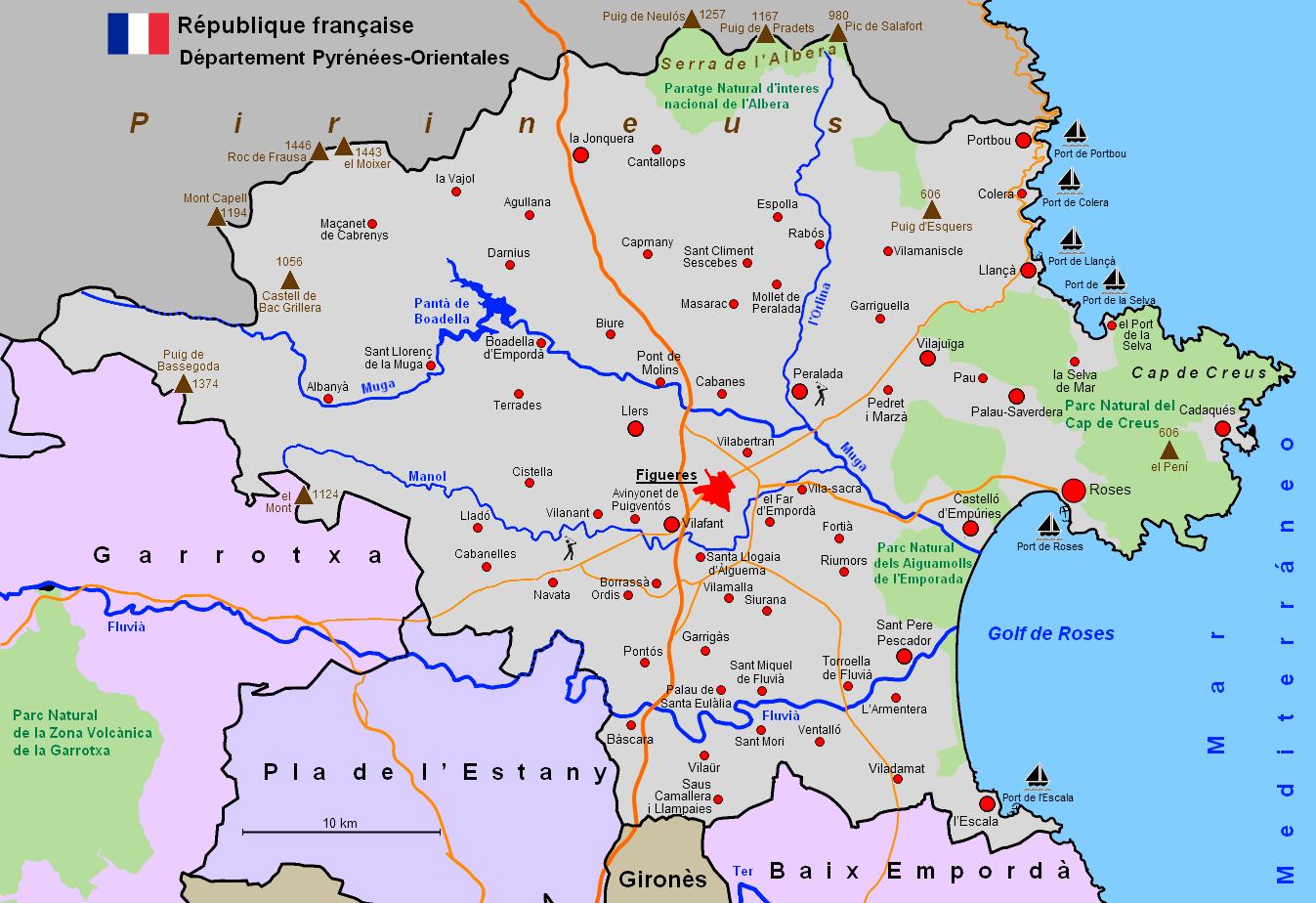 Mapa De Alt Emporda.File Alt Emporda Png Wikimedia Commons
