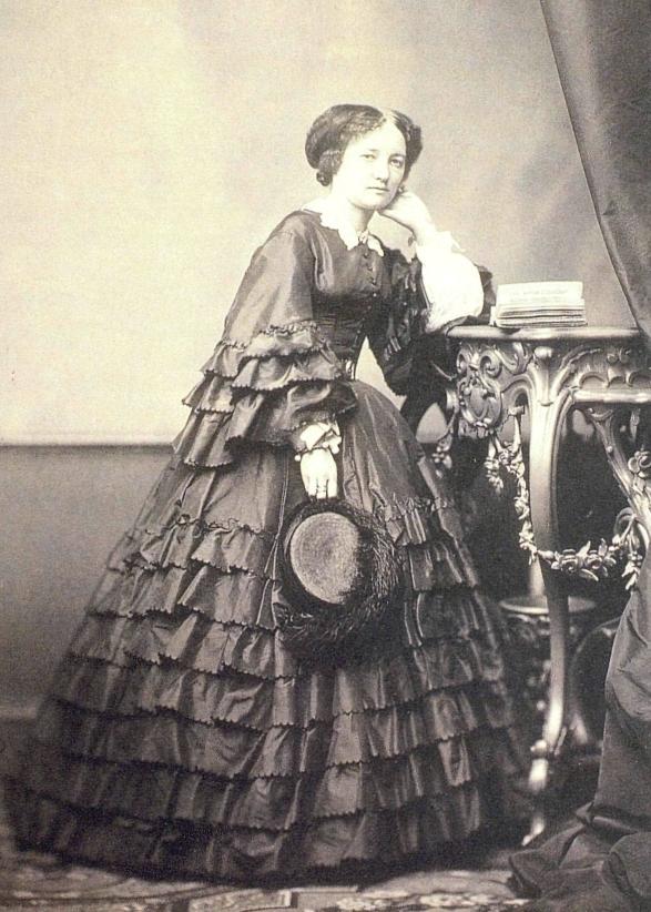 Анна Тутчева И. И. Робийяр (1860-е).jpg