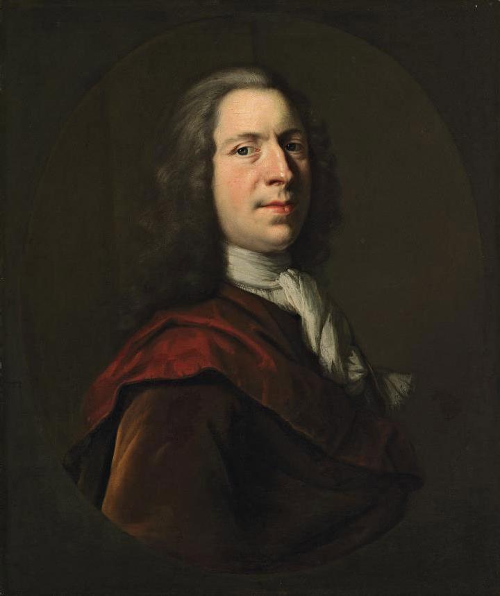 Herman van der Mijn - Wikipedia